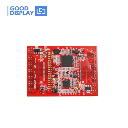 Demo kit e-ink display development board support for data partial refresh DESTM32-Tcon-11