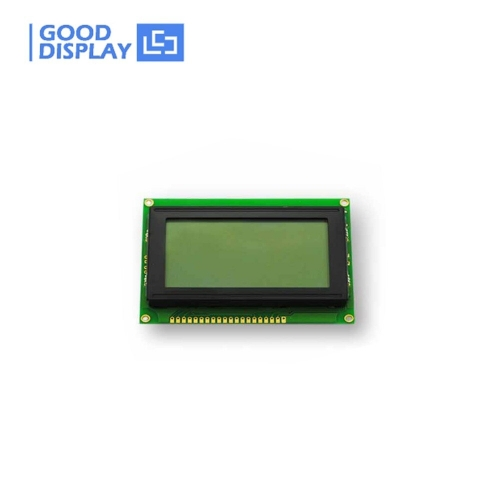 Ultra-low temperature LCD monitor module YM12864J-7